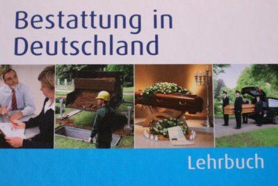 Bestatterausbildung Bestattungshaus Kraft