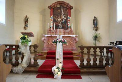 Trauerfeier 2 Bestattungshaus Kraft